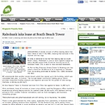 Rabobank inks lease at South Beach Tower